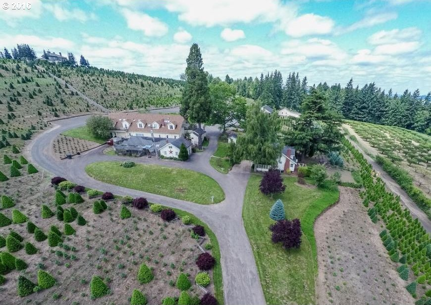 23855 SW 195th Pl, Sherwood, OR 97140