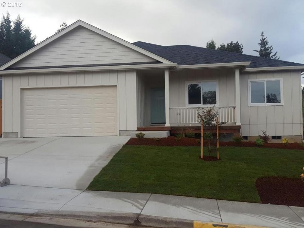 1505 Red Hills Pl, Cottage Grove, OR 97424