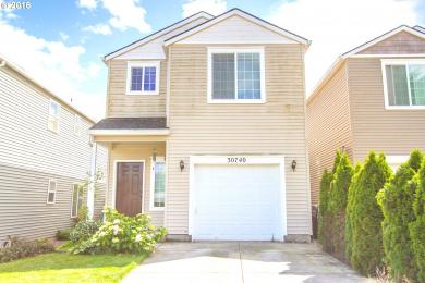 30740 NW Pacific St, North Plains, OR 97133