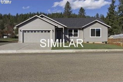 E Fourth Ave, Sutherlin, OR 97479