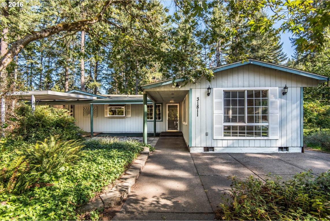 31811 S Grimm Rd, Molalla, OR 97038