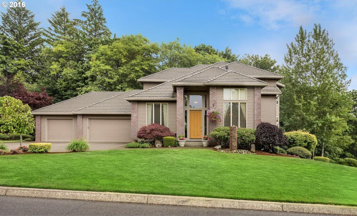 9634 NW Skyview Dr, Portland, OR 97231