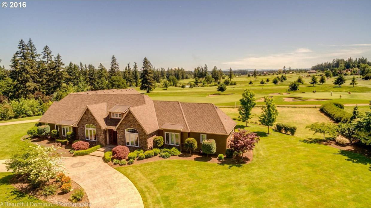 21166 S Meadowridge Ct, Oregon City, OR 97045