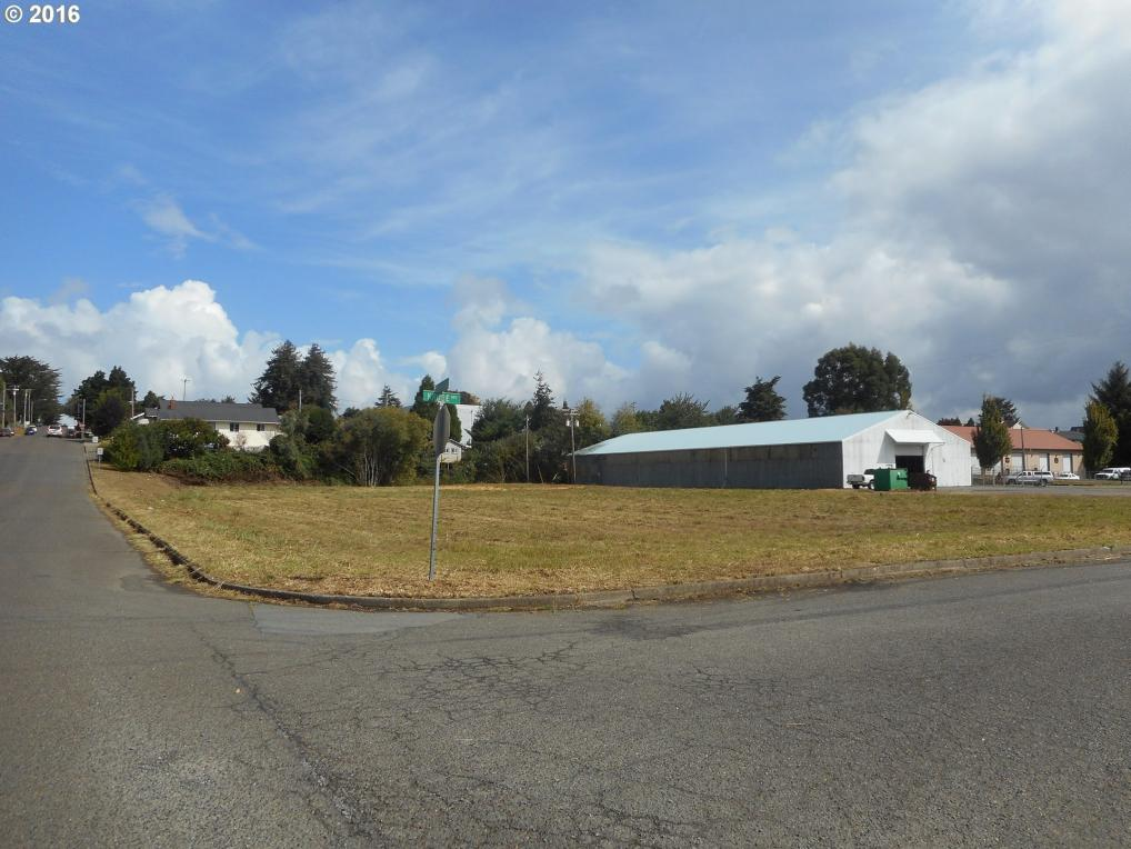 7th And Kruse, Coos Bay, OR 97420