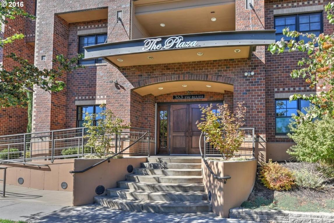 363 SW Bluff Dr #301, Bend, OR 97702