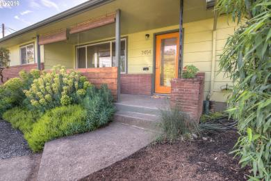 7454 N Monteith Ave, Portland, OR 97203