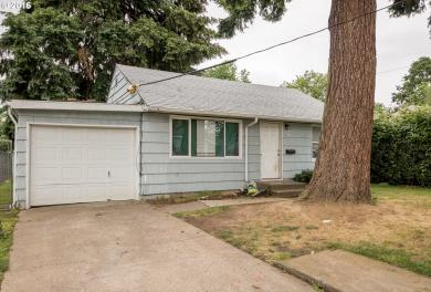 8836 N Woolsey Ave, Portland, OR 97203