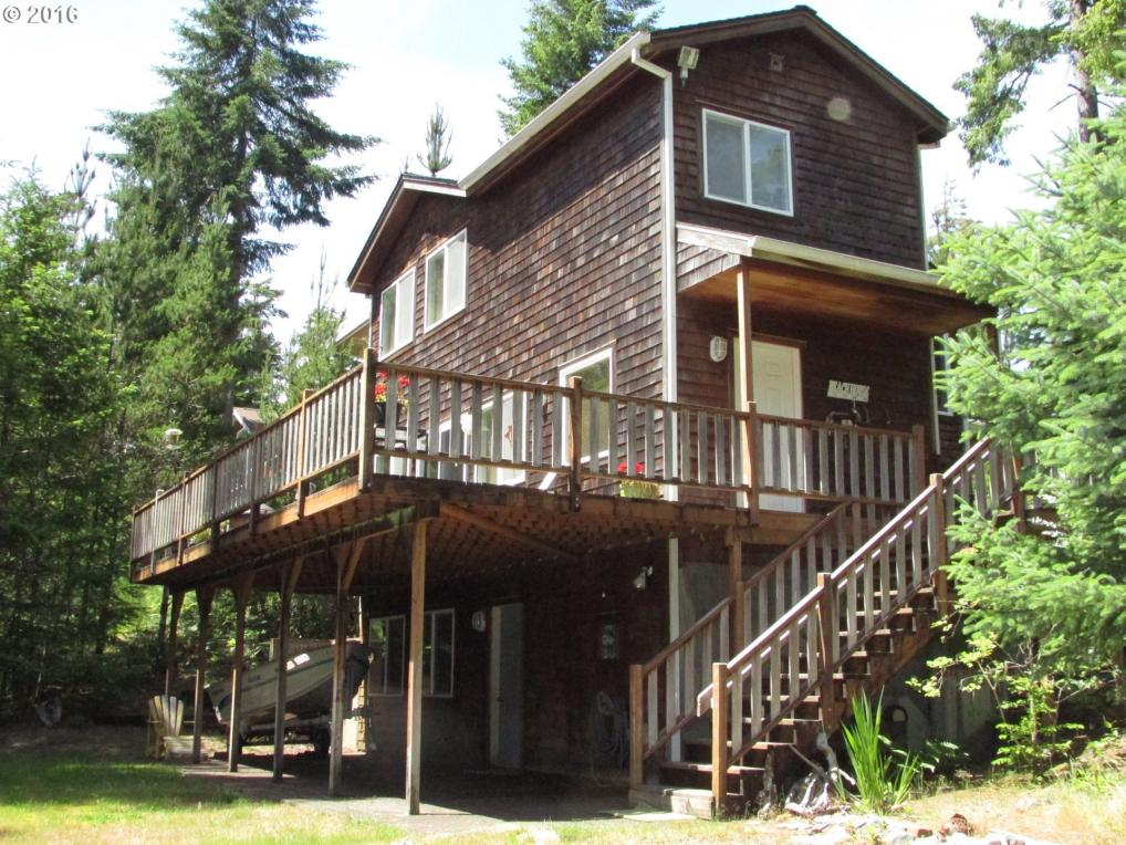 750 Epoh Ave, Manzanita, OR 97130