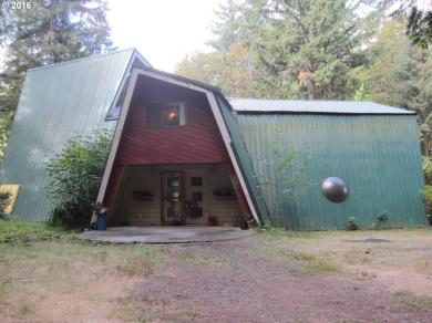 23211 E Sandy Ave, Rhododendron, OR 97049