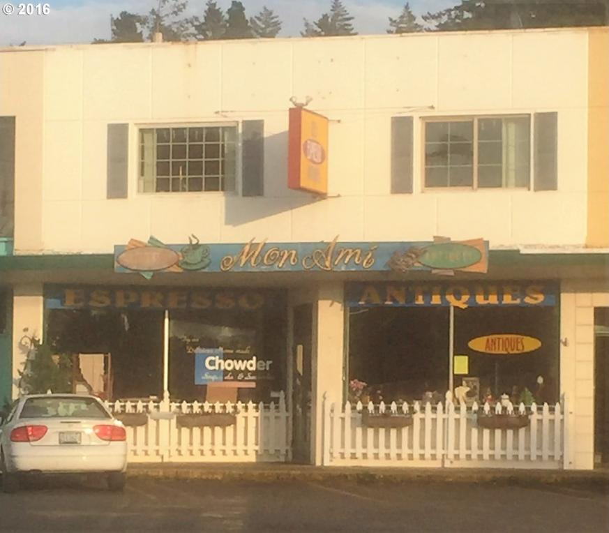 490 Hwy 101, Florence, OR 97439