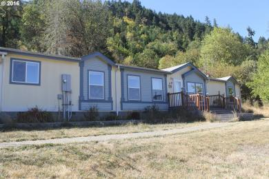 15122 Old Highway 99 North, Oakland, OR 97462
