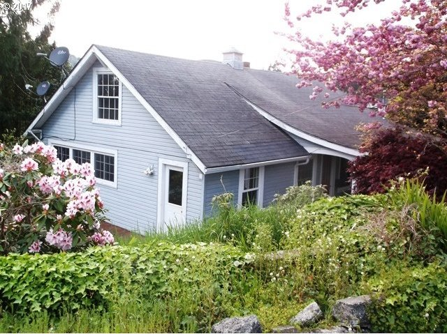 1041 N Central Bv, Coquille, OR 97423