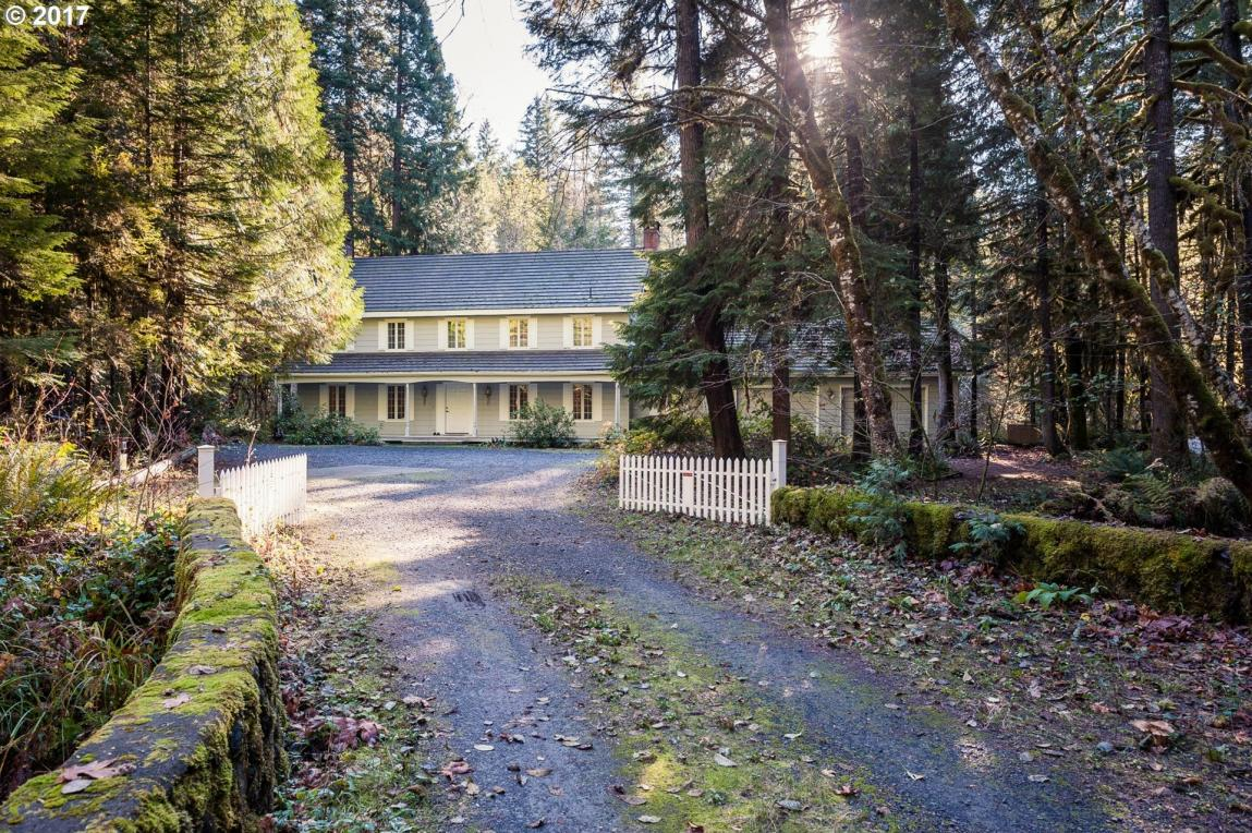 56948 North Bank Rd, Mckenzie Bridge, OR 97413