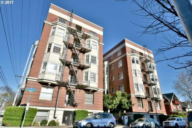 2083 NW Johnson St #31, Portland, OR 97209