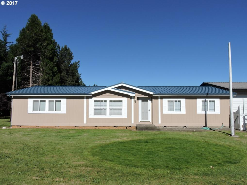 26338 Cherry Creek Rd, Monroe, OR 97456