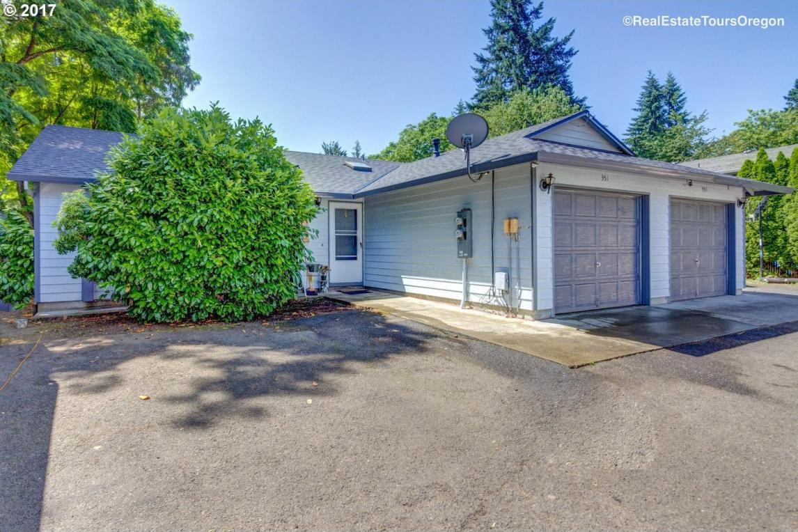 351 S Locust St, Canby, OR 97013