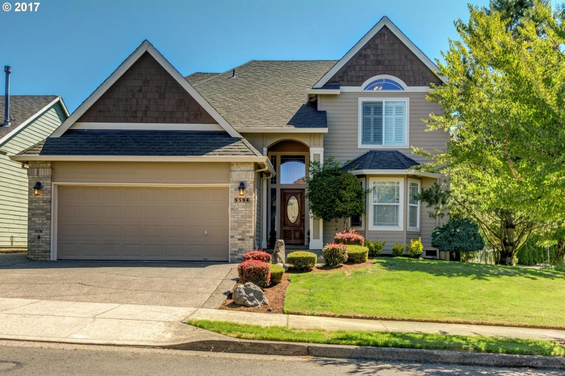 9594 SE Goldfinch Way, Happy Valley, OR 97086