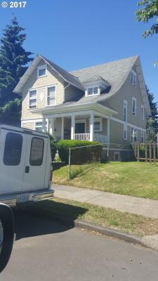 Photo of 3807 N Haight Ave, Portland, OR 97227