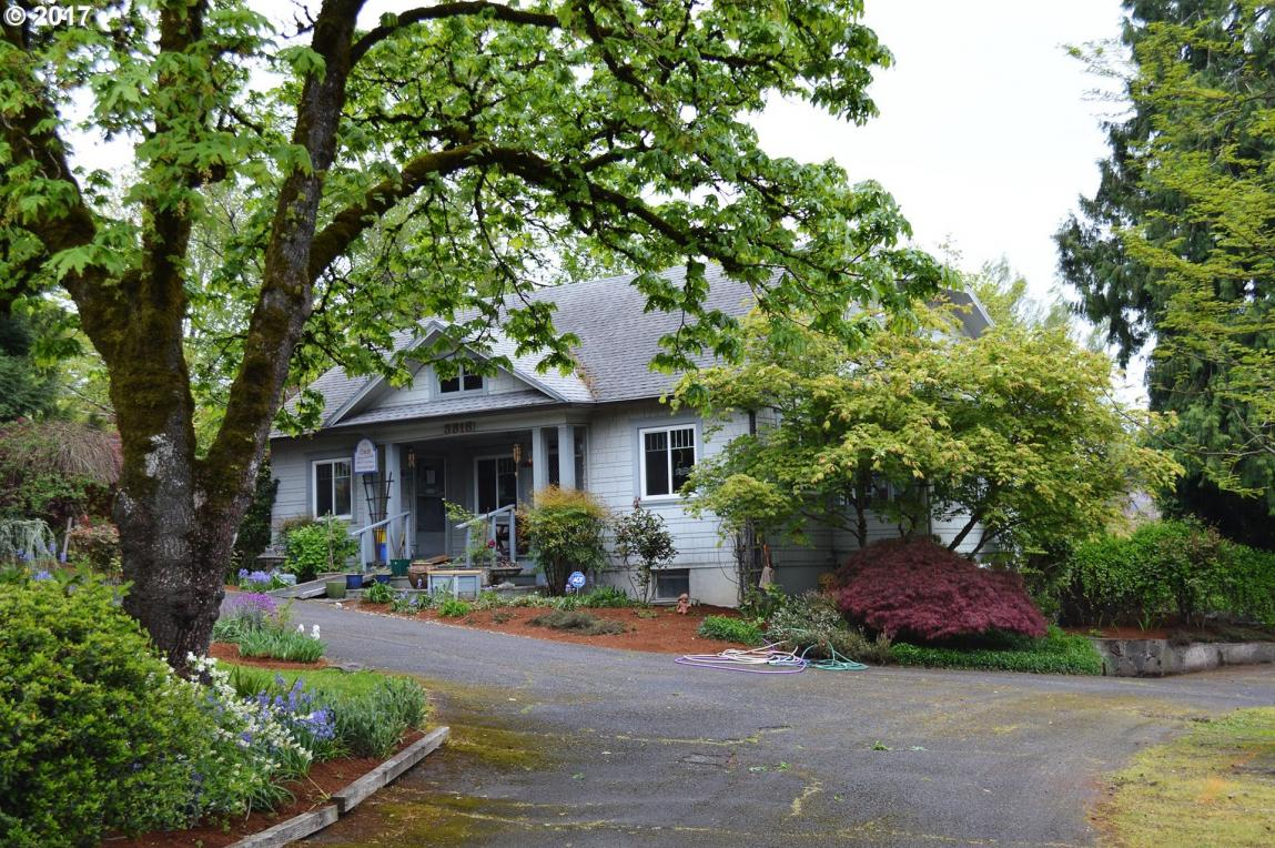 3816 SE Concord Rd, Milwaukie, OR 97267