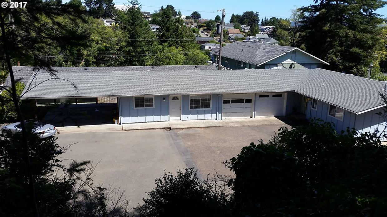 1120 S 10th, Coos Bay, OR 97420