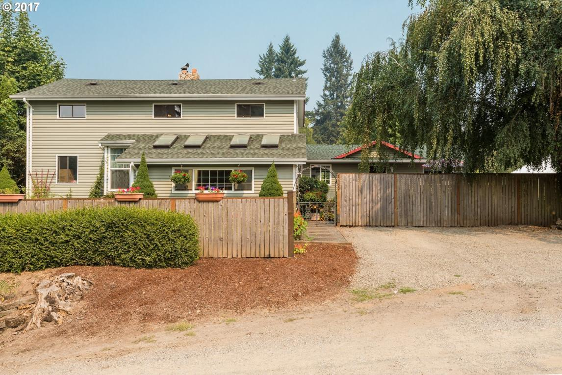 23000 S Highway 99e, Canby, OR 97013