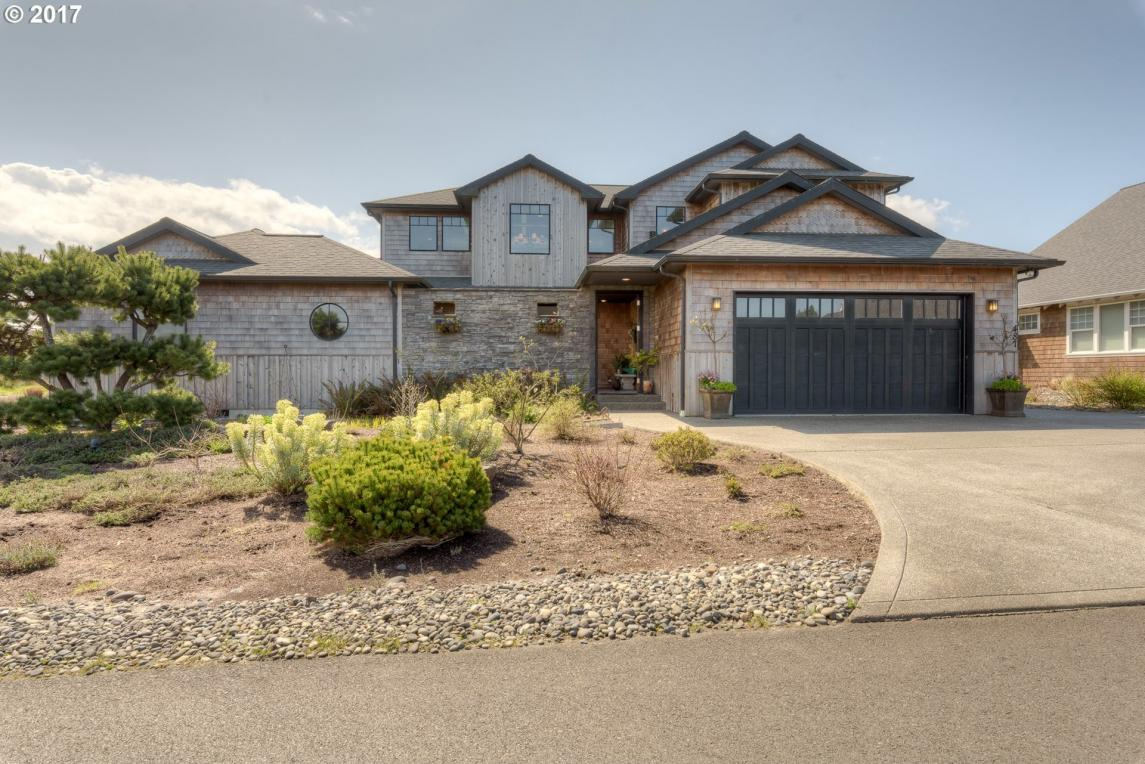 487 Lanthorn Ln, Gearhart, OR 97138