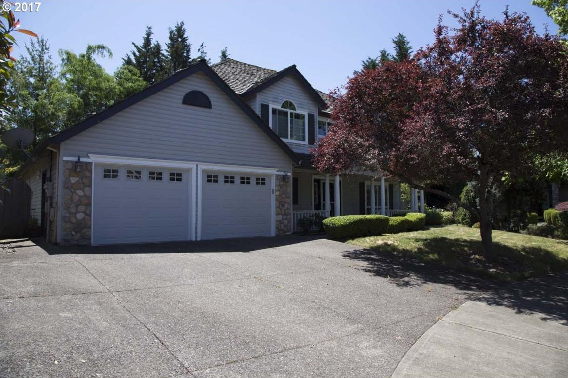 16394 SW Hoops Ct, Tigard, OR 97223
