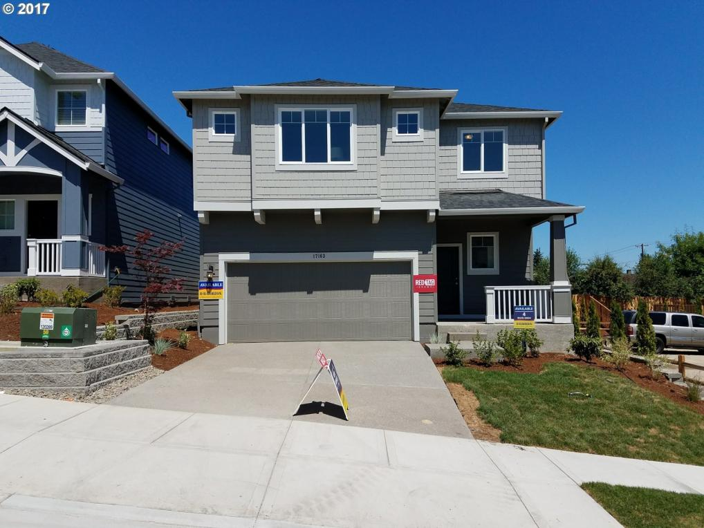 17130 SE Rhododendron St, Happy Valley, OR 97086