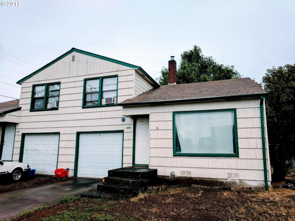857 Chambers St, Eugene, OR 97402