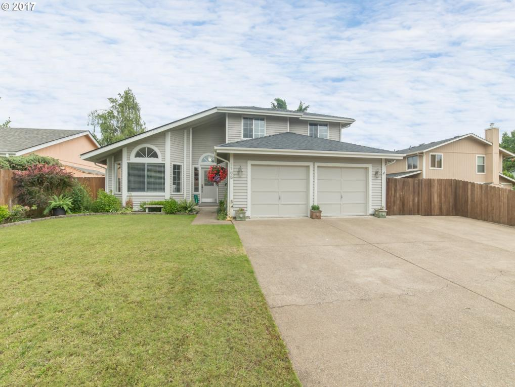 1165 S 44th St, Springfield, OR 97478