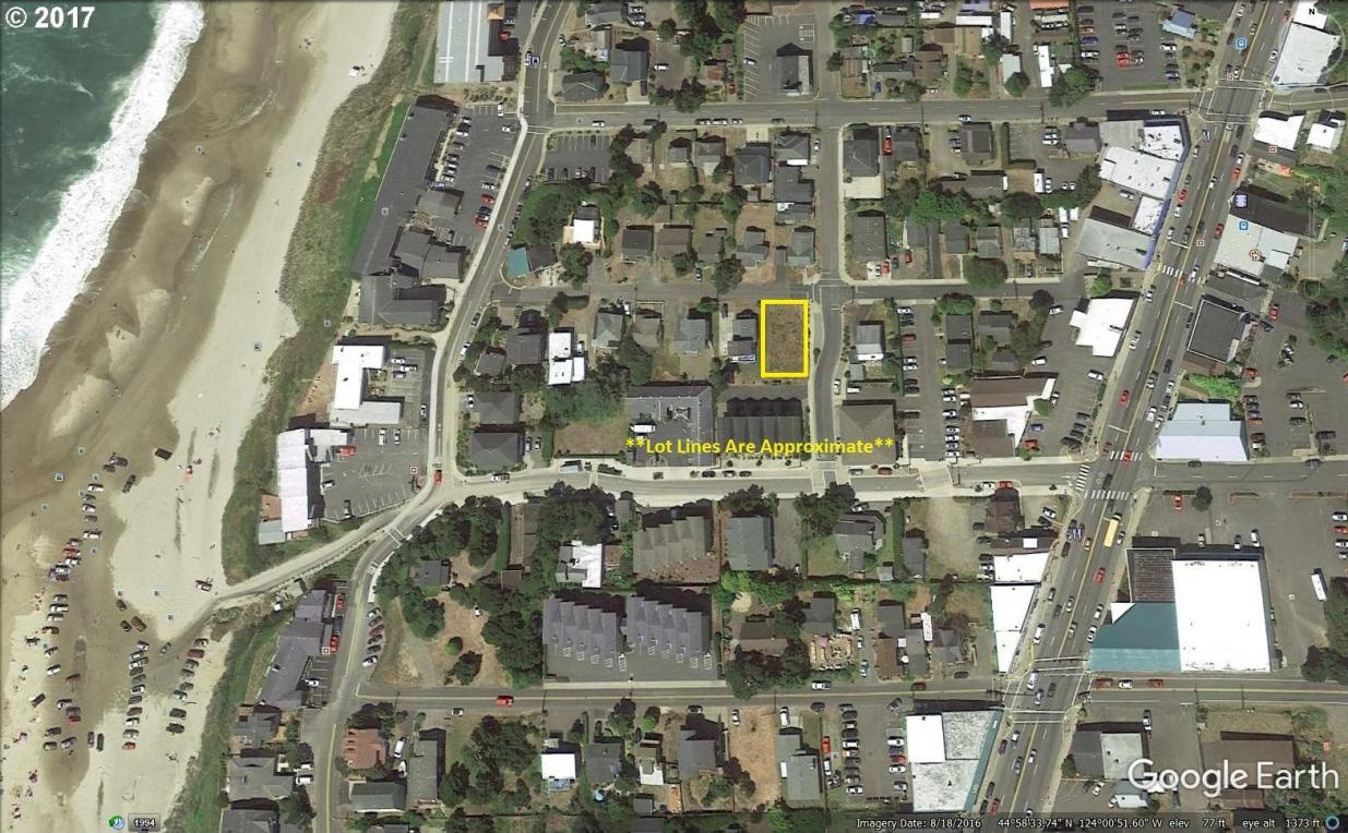 1370 NW 16th St, Lincoln City, OR 97367
