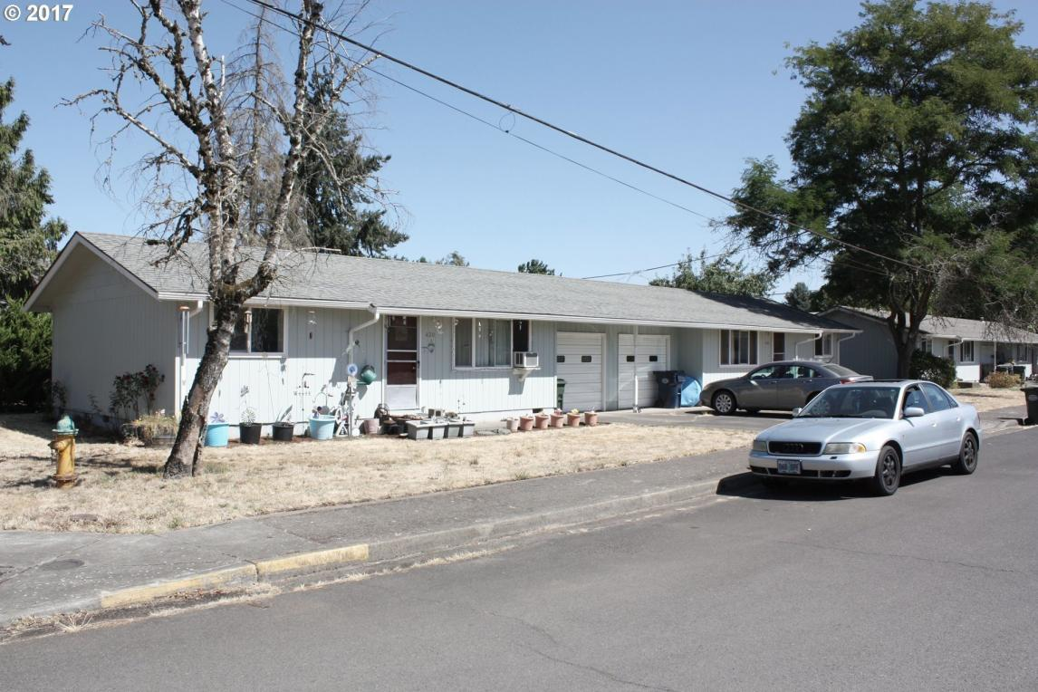 420 E 2nd Ave, Junction City, OR 97448