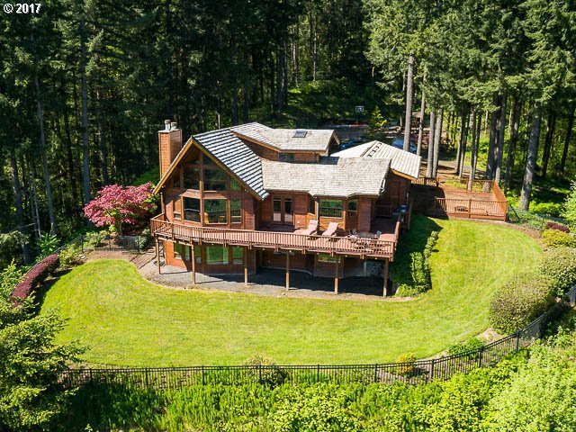 16555 NW Sheltered Nook Rd, Portland, OR 97231