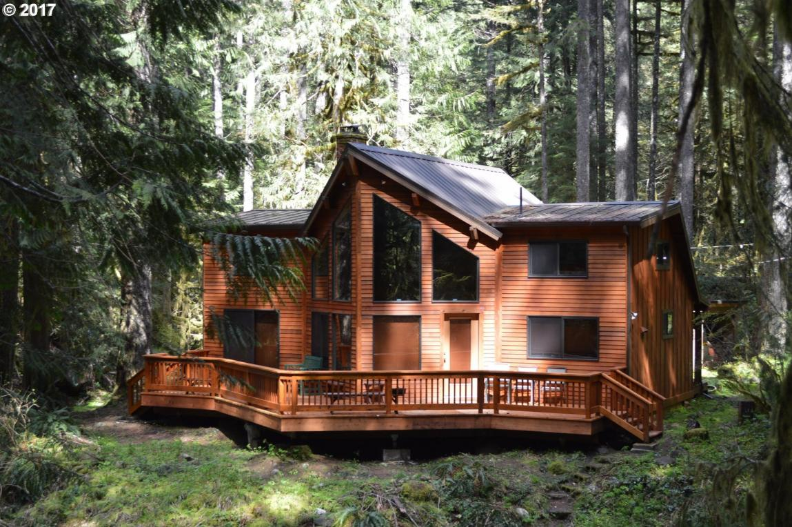 28513 E Road 20 #42, Rhododendron, OR 97049