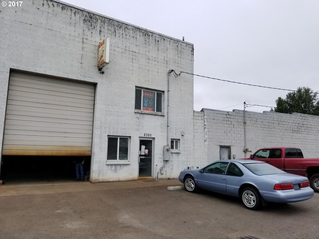 2320 Main St, Sweet Home, OR 97386