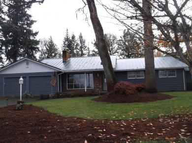 13401 S Herman Rd, Molalla, OR 97038