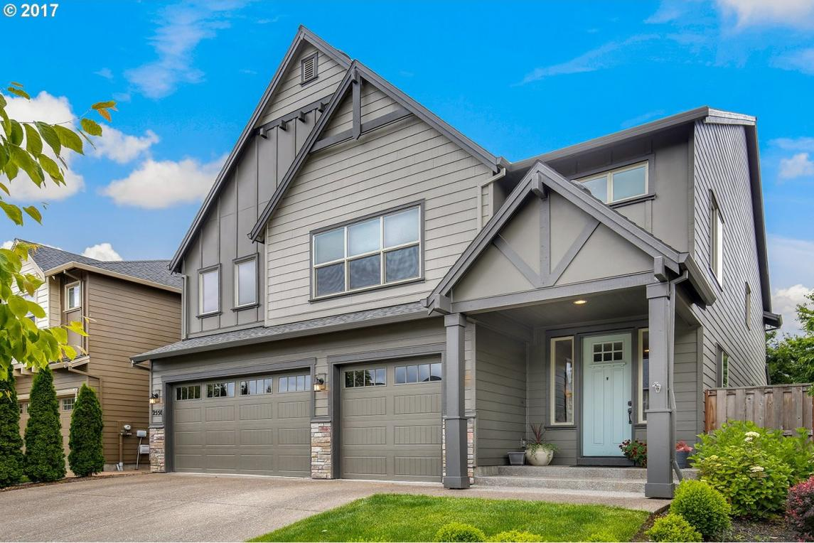 2550 Falls St, Forest Grove, OR 97116