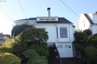 1597 Irving Ave, Astoria, OR 97103
