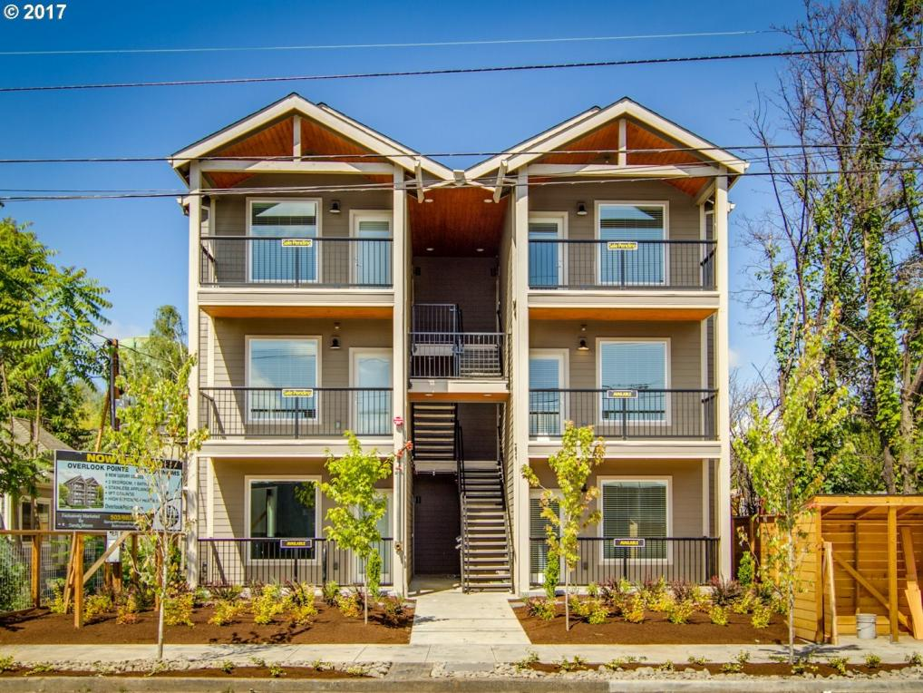 5425 N Minnesota Ave #4, Portland, OR 97217