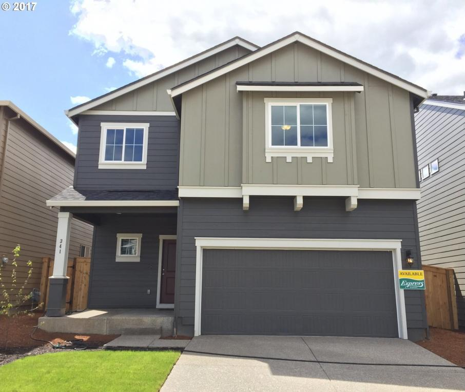 341 N 34th Pl #Lot 3, Ridgefield, WA 98642