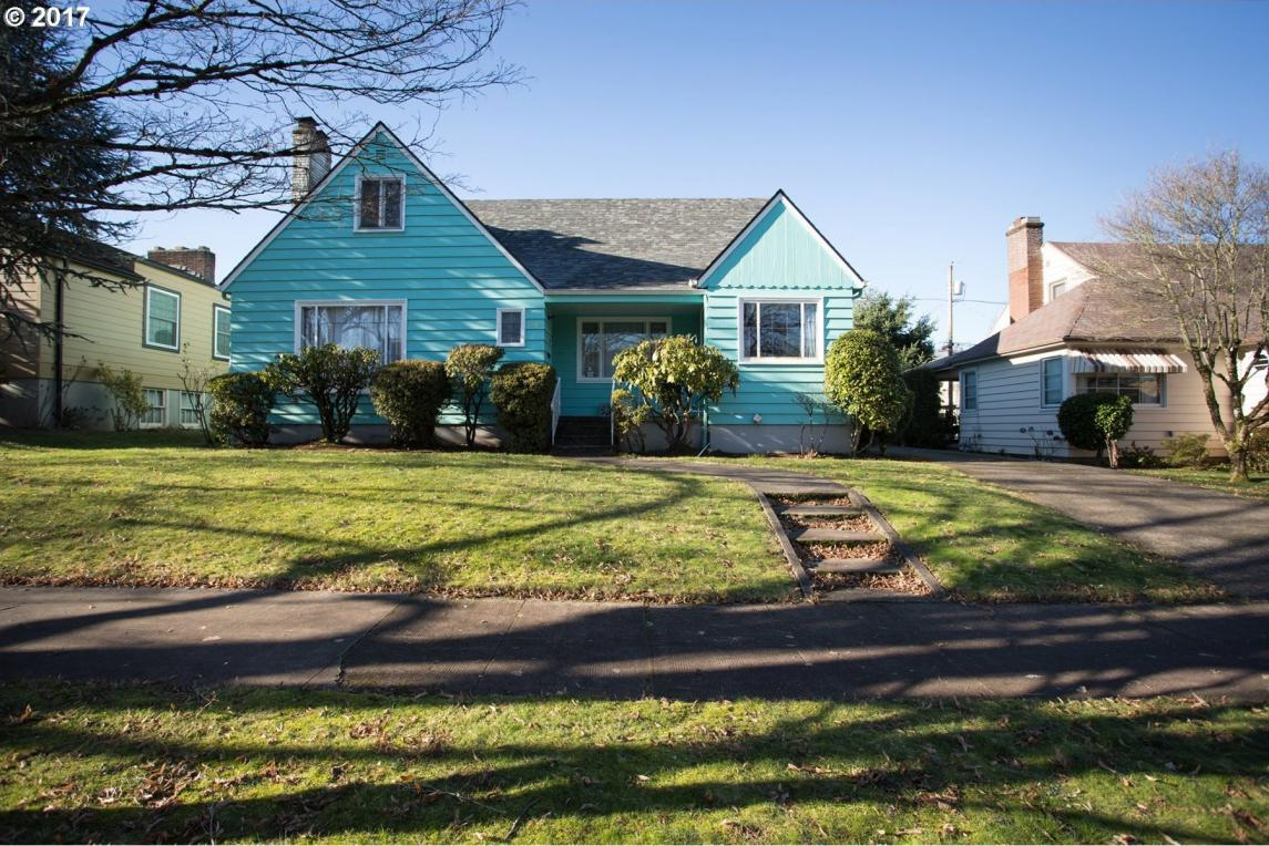7307 N Chase Ave, Portland, OR 97217