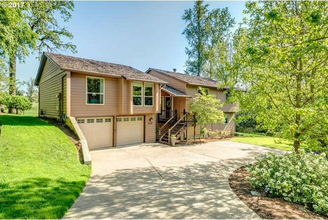 7755 SW Gentle Woods Dr, Tigard, OR 97224