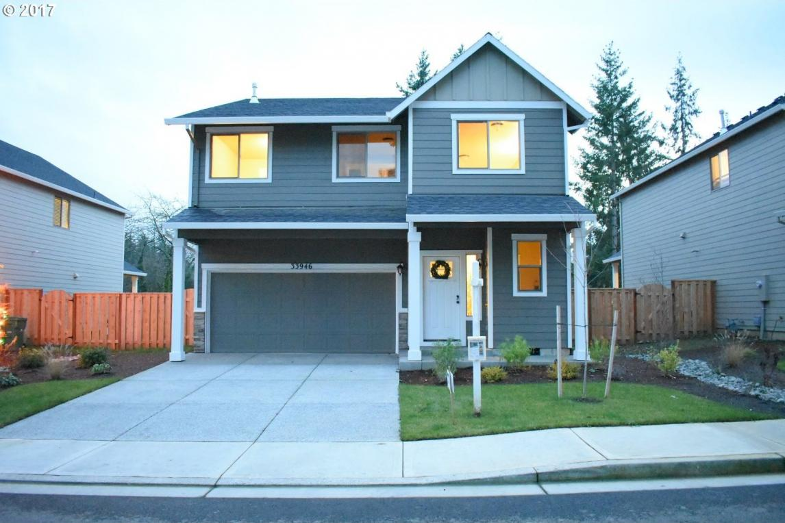 33946 NE Kale St, Scappoose, OR 97056