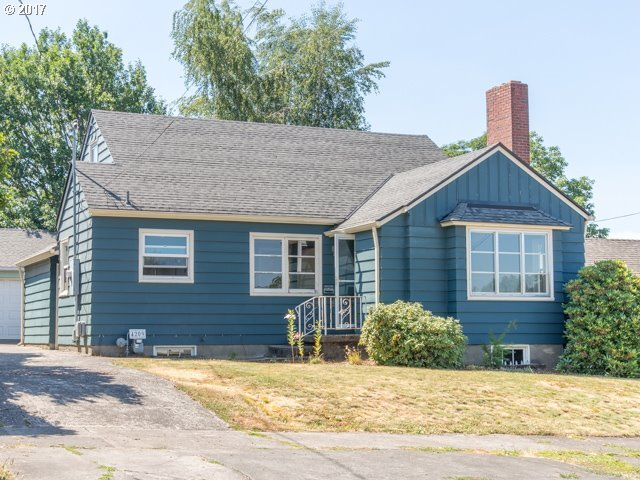 4209 NE 71st Ave, Portland, OR 97218