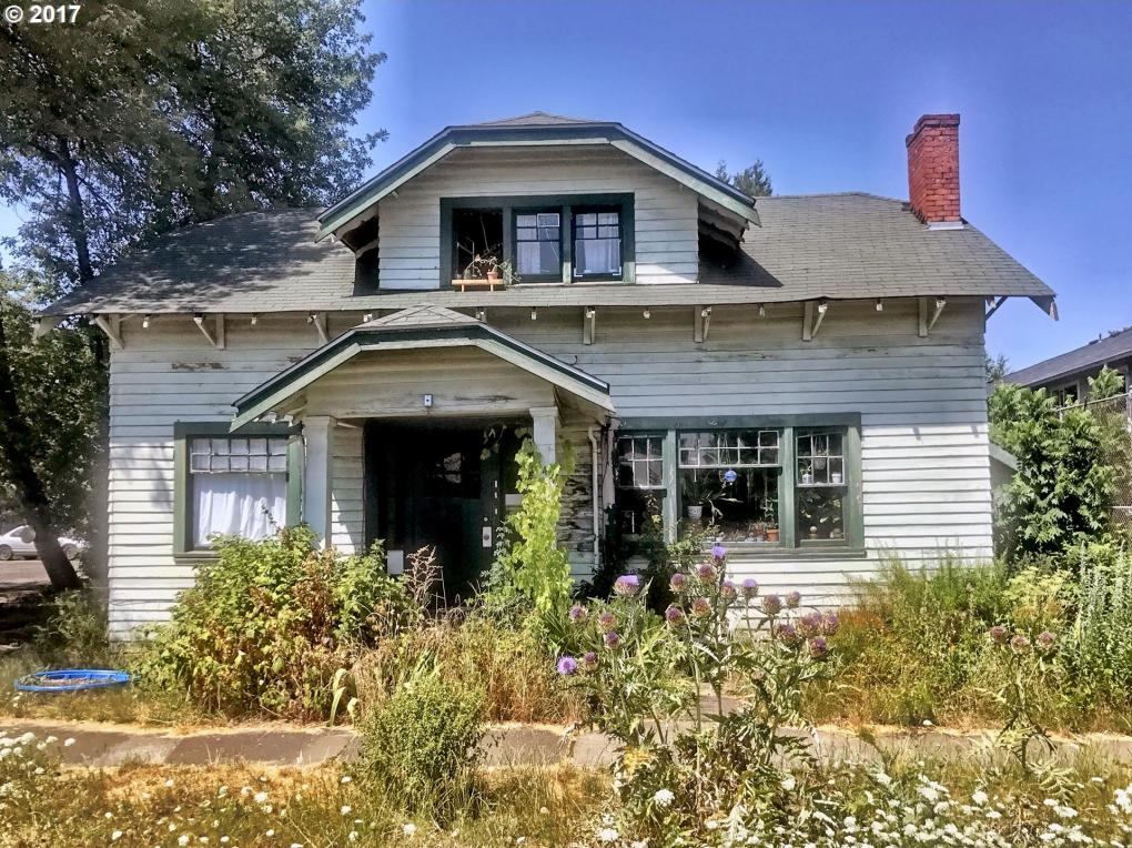 749 W 13th Ave, Eugene, OR 97402