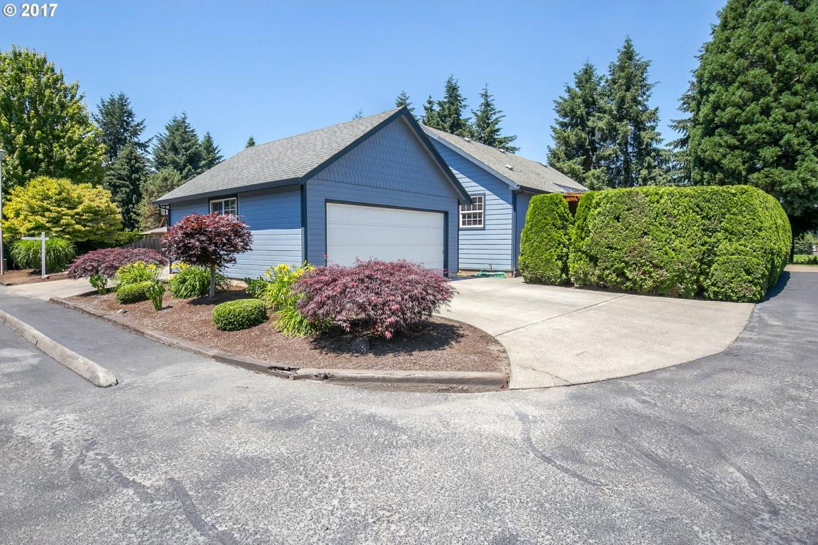 1055 N Noble, Canby, OR 97013