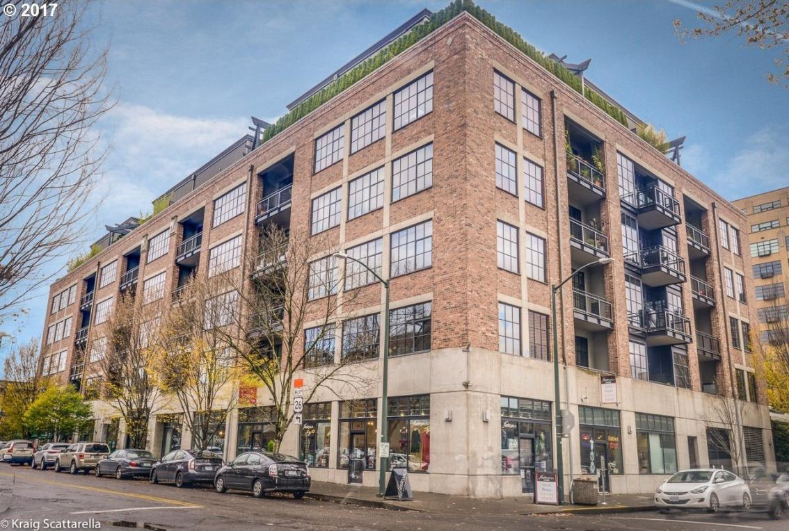 408 NW 12th Ave #607, Portland, OR 97209