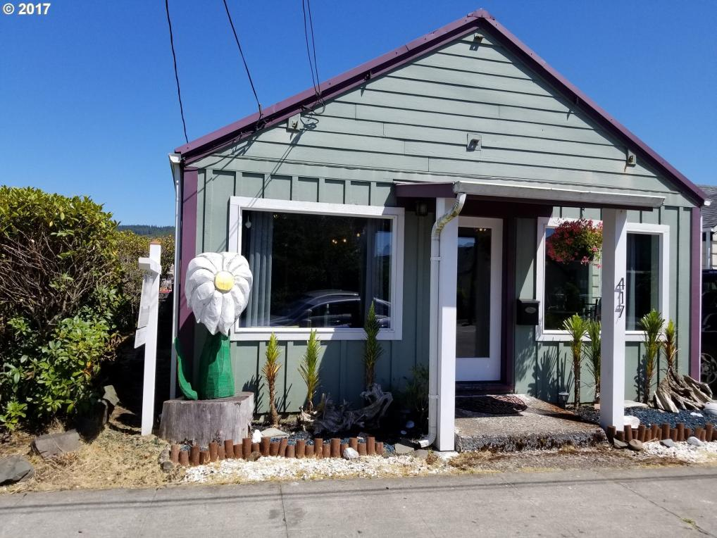 417 S Holladay Dr, Seaside, OR 97138