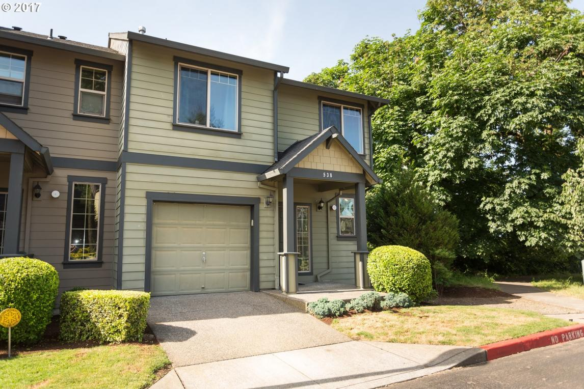 538 SW Edgefield Meadows Ave, Troutdale, OR 97060