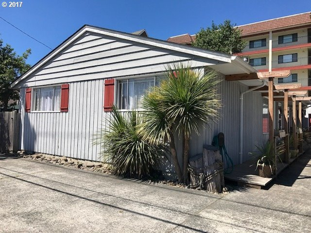 540 Beach Dr, Seaside, OR 97138